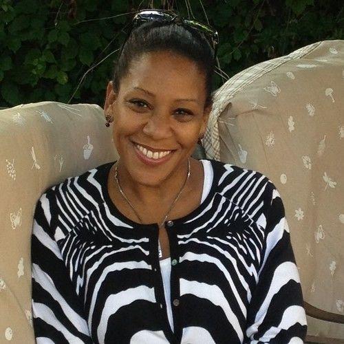 Monica R. Cooper