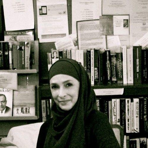 Sahar R Abdulaziz