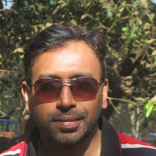 Praveen Kathikuloth