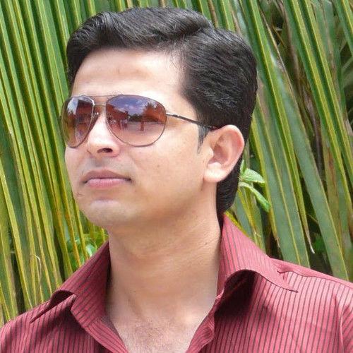 Sandeep Uttam Kale
