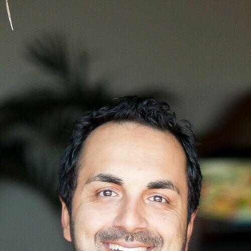 Omar Mortaza