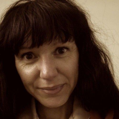 Natalia Le Bas