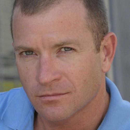 Liam Burke