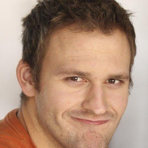 Nate Berger