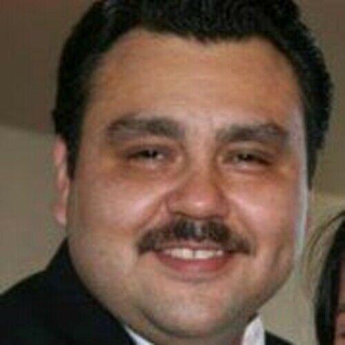 Carlos Pfister