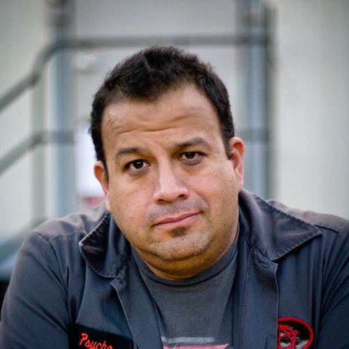 Ary Hernandez