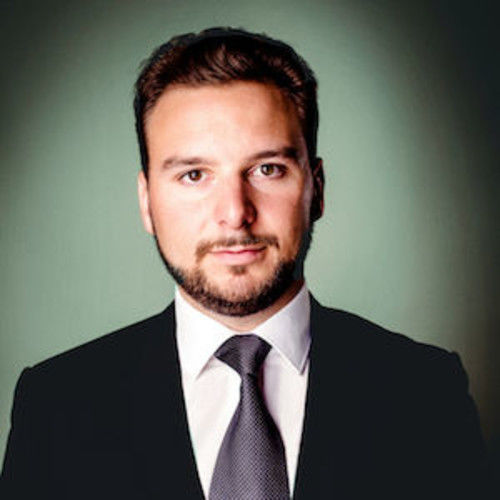 Tobias Jaeger
