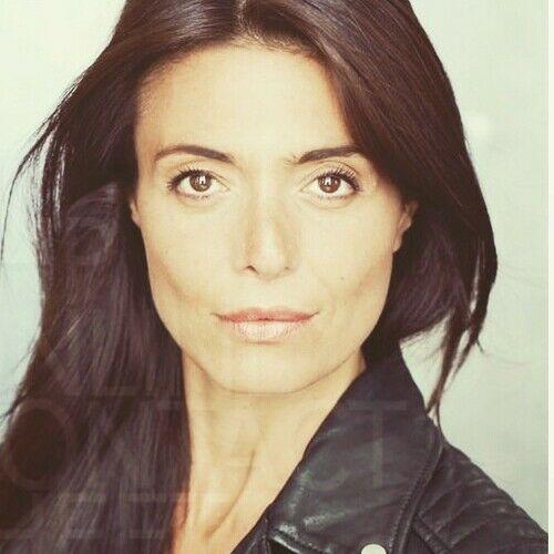 Karine Bedrossian