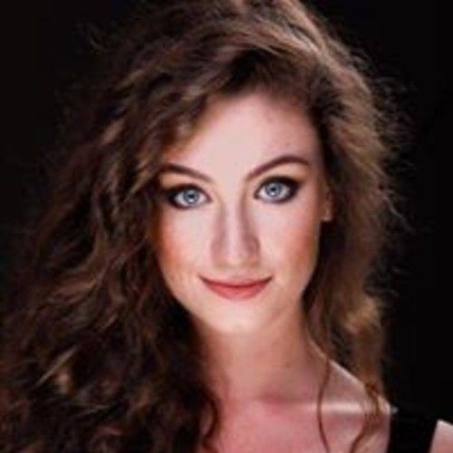 Amber Doig-Thorne