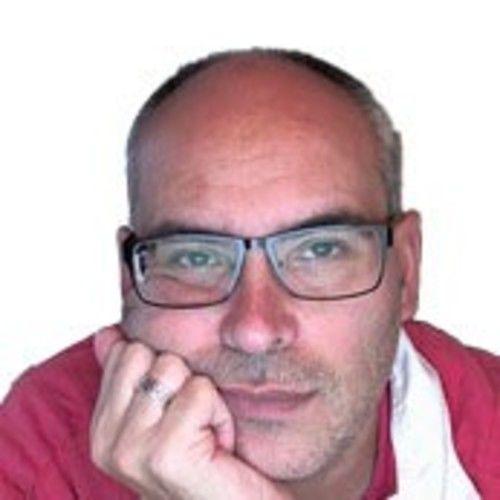 Marco Bezoet de Bie