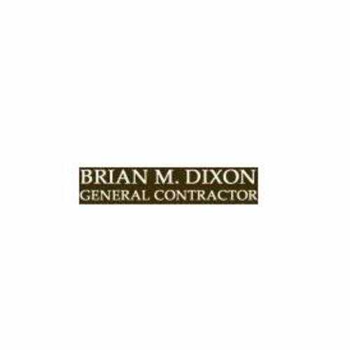 Brian Dixon