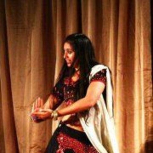 Shunori Ramanathan