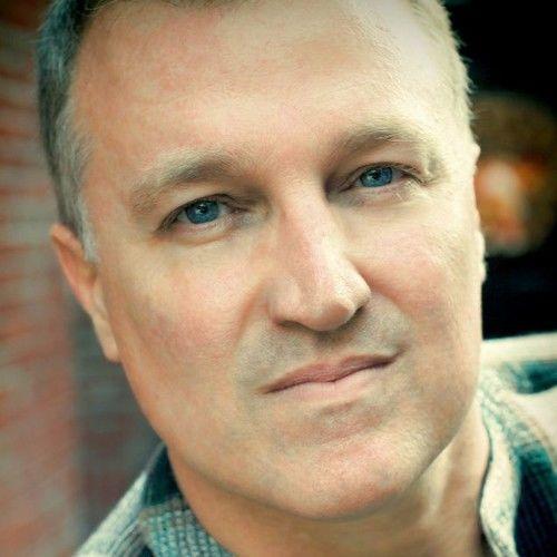 Bruce Ostrout