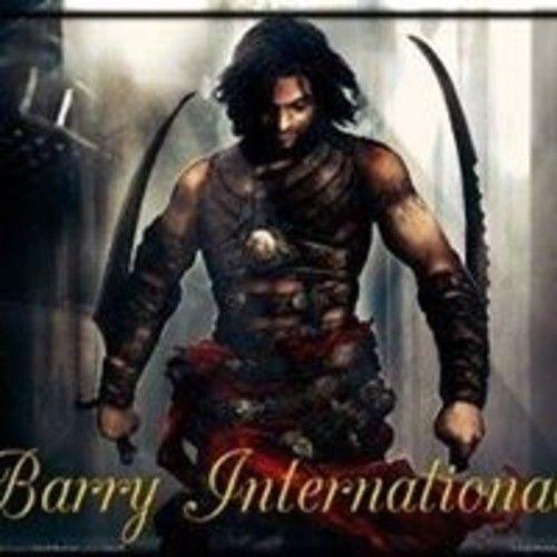 Barry Drake