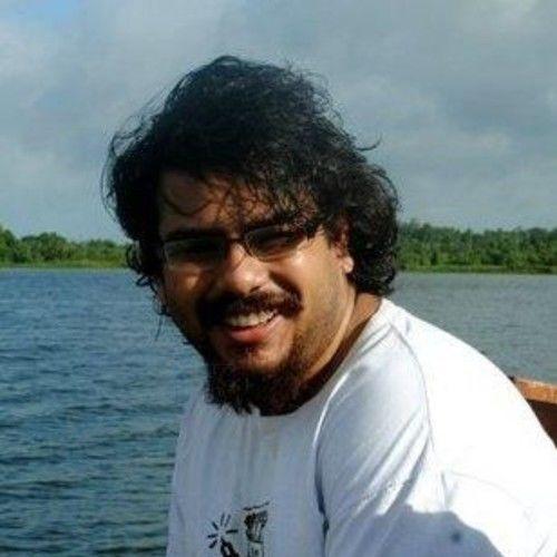 Naveen Marasinghe