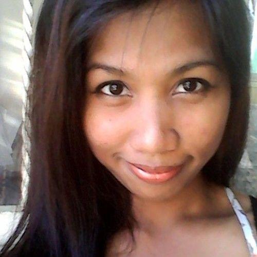 Antonette Pauline Magabo