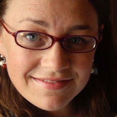 Victoria Maxwell-Davis