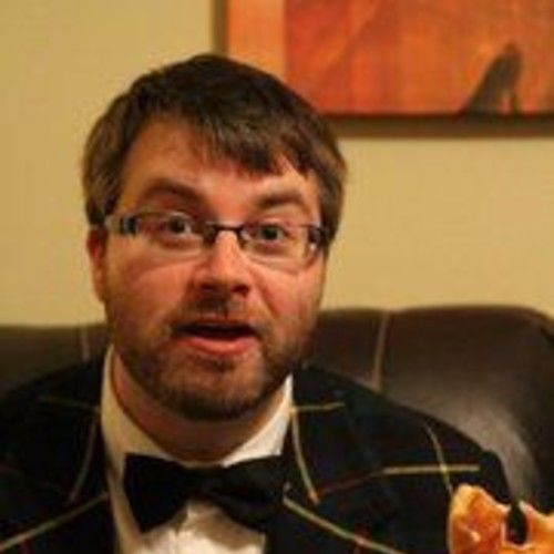Stephan MacLeod
