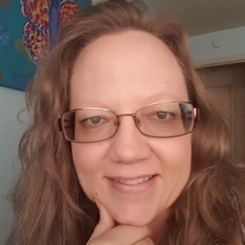 Corrie Ann Gray