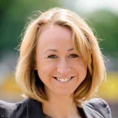 Imogen Poole-Warren