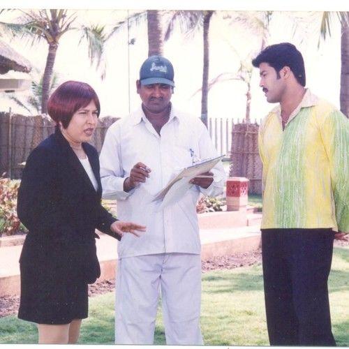Director Vishnudeva