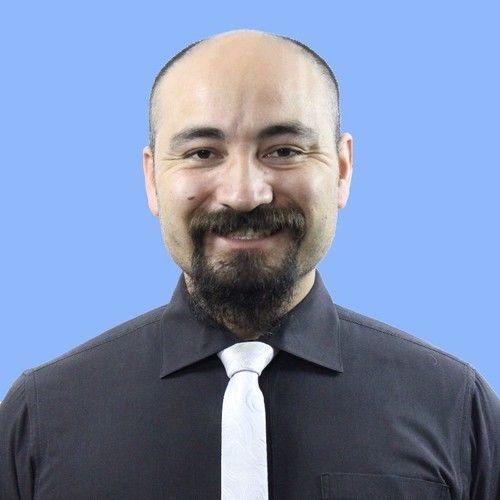 Joe Daniel Villanueva (JD)