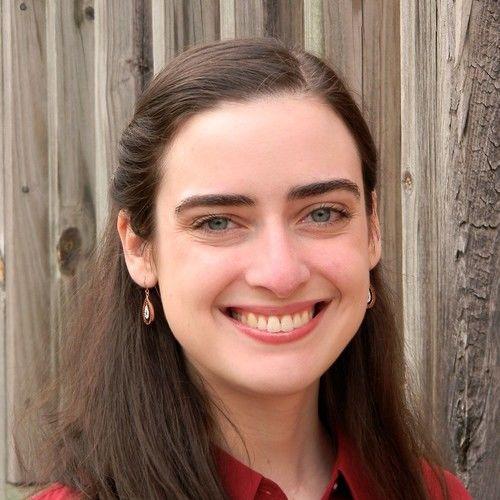 Elizabeth Hagale