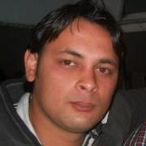 Shashank Rautela