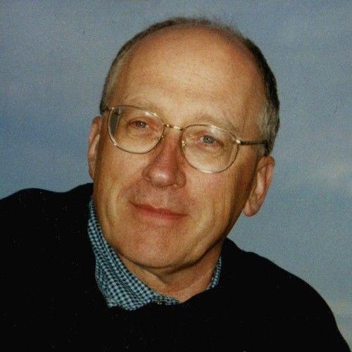 Martin Freeth