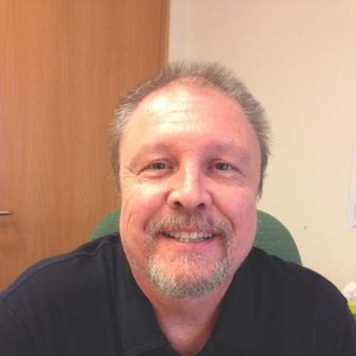 Mark Boyer
