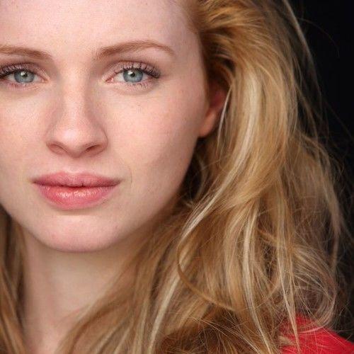 Lindsay Alexandra Carter