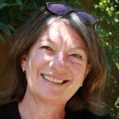 Jennifer Mostert