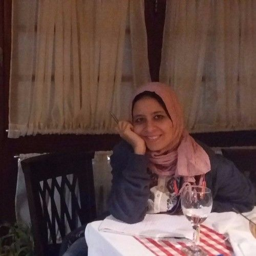 Hala Salah