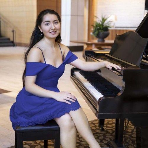 Alethea Katherine Sung-Miller