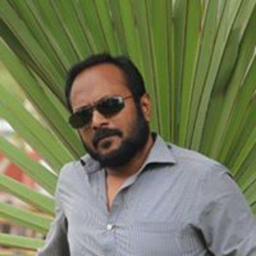 Satish Patil