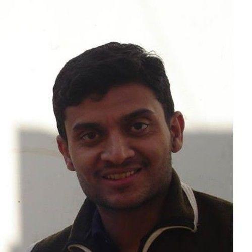 Muhammad Farhan Malik