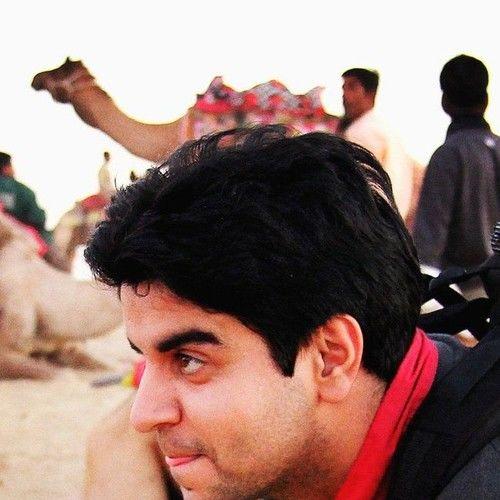 Arjun Suri