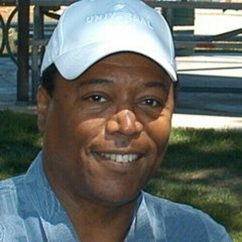 Robert P. Davenport II