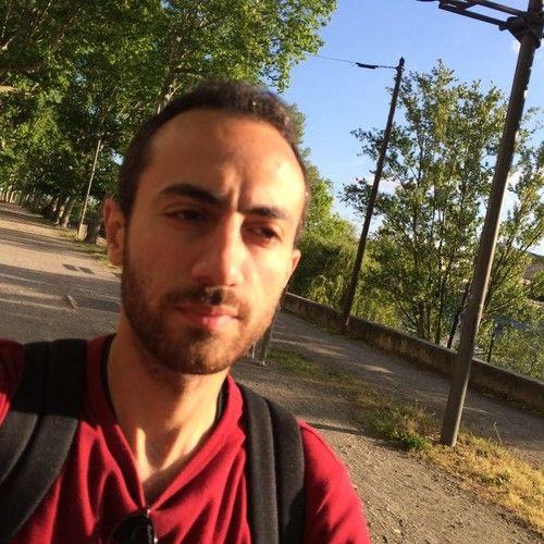 Ammar Balawi