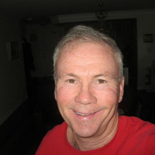 Michael Stephen McGuire