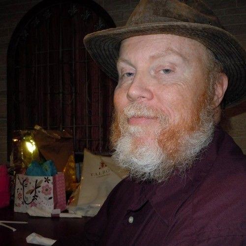 Glenn Mitchell