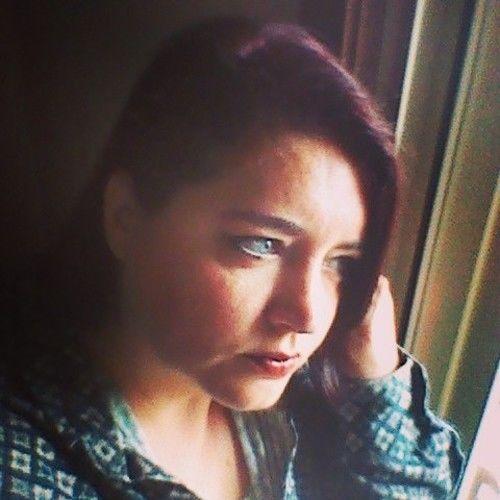 Kristina Stagg
