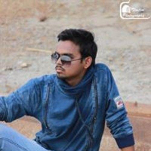 Monesh Singh Chauhan