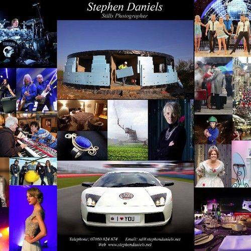 Stephen Daniels