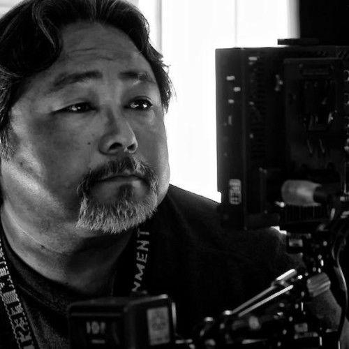 Curt Apduhan Cinematographer