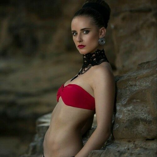 Samantha Purton