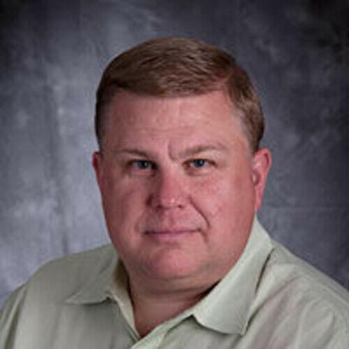 Jeff Cochran