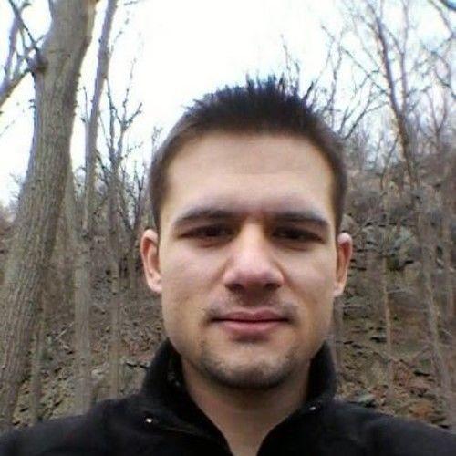 Stoyan Zaimov