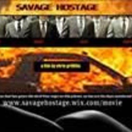 Savage Hostage