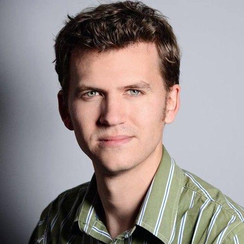 Brett Dahlenburg